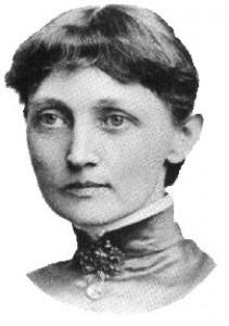 Emma Curtis Hopkins