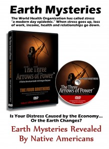 The Four Brothers DVD