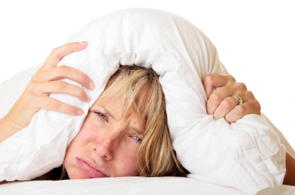 Is Sleeping Stress Relief?